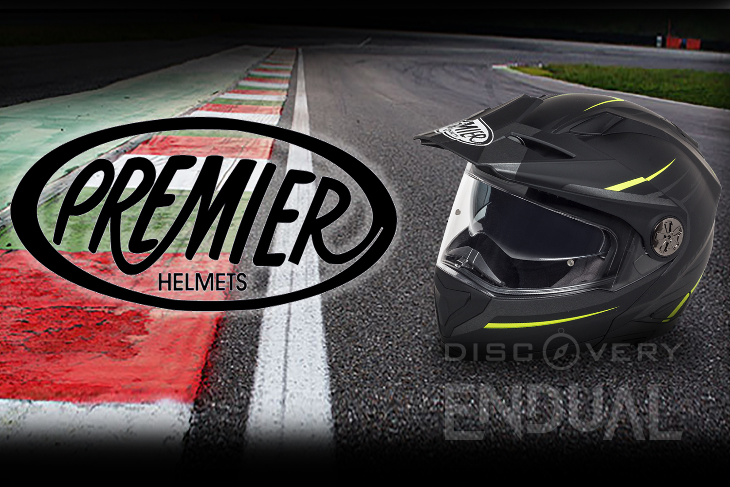 79a7913e Premier helmets is glad to show its 2018 collection